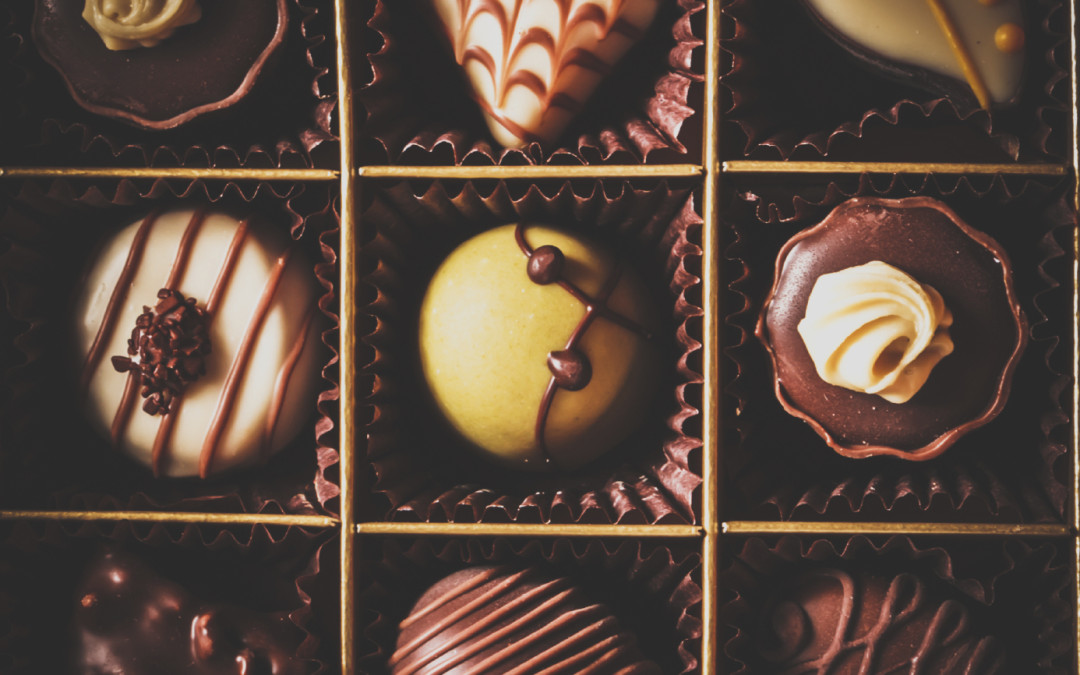 What Chocolate and Good Content Have in Common