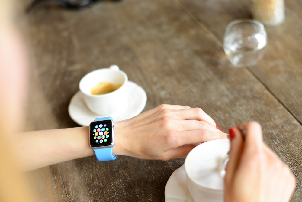 Apple Watch: A Day in the Life of a Working Mom